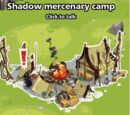 Shadow Mercenary Camp