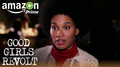 Good Girls Revolt - Still So Far To Go Amazon Video
