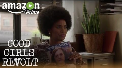 Good Girls Revolt - You Good With That? Amazon Video