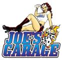 File:Joes Garage Logo.jpg