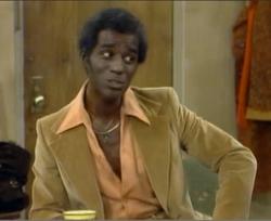 Carl Lee as Ray Woods