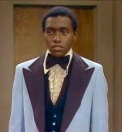 Tyrone Tyler