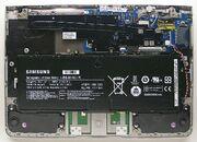 Samsung Chromebook Series 3 internals
