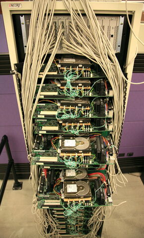 File:Google's First Production Server.jpg