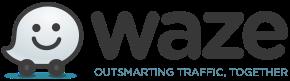 File:Logo for waze.png