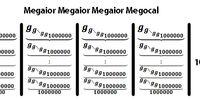 Megaior megaior megaior megocal