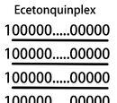 エセトンクインプレックス