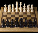 Omega one of chess