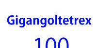 Gigangoltetrex