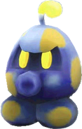 Octoomba