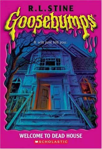 File:Goosebumps Welcome to Dead House.jpg