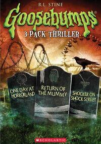 3packthriller-horrorlandmummyshocker
