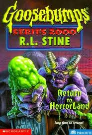 goosebumps the werewolf in the living room list of goosebumps books goosebumps wiki fandom 27231