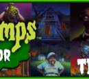 Goosebumps Wiki/Past featured articles