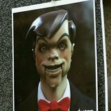 Creepy Slappy