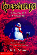 Bewarethesnowman-uk