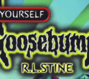Give Yourself Goosebumps