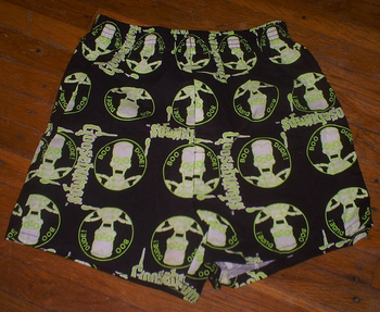 <small>Boxers</small>
