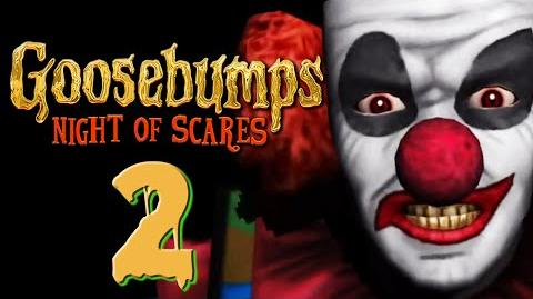 Goosebumps Night of Scares 2 - CHAPTER 4 (ENDING)-0