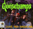 Escape from HorrorLand (video game)