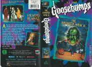 Goosebumps-The Haunted Mask II -VHS-fullscan