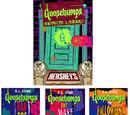 Goosebumps Haunted Library