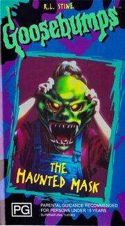 Thehauntedmask-vhs-uk