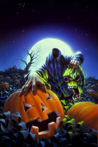 GBS2K-10 Headlss Halloween