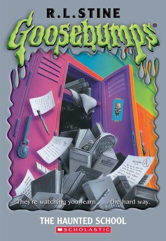 File:The Haunted School - 2005 reprint.jpg