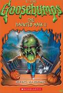 Thehauntedmask2-dvd