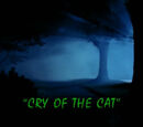 Cry of the Cat/TV Episode