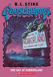 Onedayathorrorland - reprint