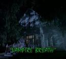 Vampire Breath/TV Episode