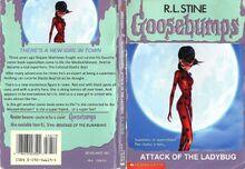 Goosebumps lady bug by trackforce-d9emru2