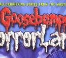 Goosebumps HorrorLand Wiki