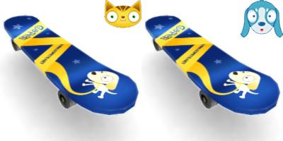 Blue Star Skateboards