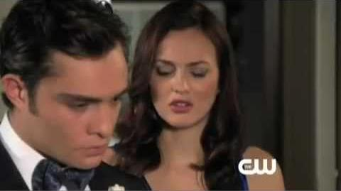 "Gossip Girl 4x04 Extended Promo ""The Touch of Eva"" -HQ-"
