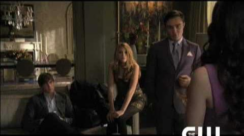 Gossip Girl 2x23 The Wrath Of Con Extended Promo