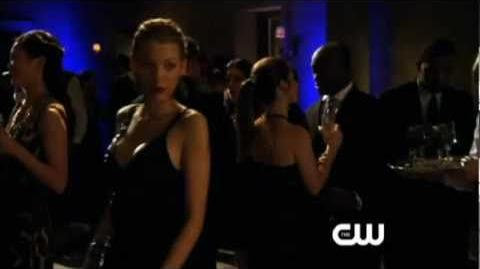 """Gossip Girl 4x15 Extended Promo """"It-Girl Happened One Night """" -HQ-"""