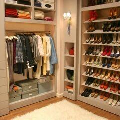 Blair's Closet