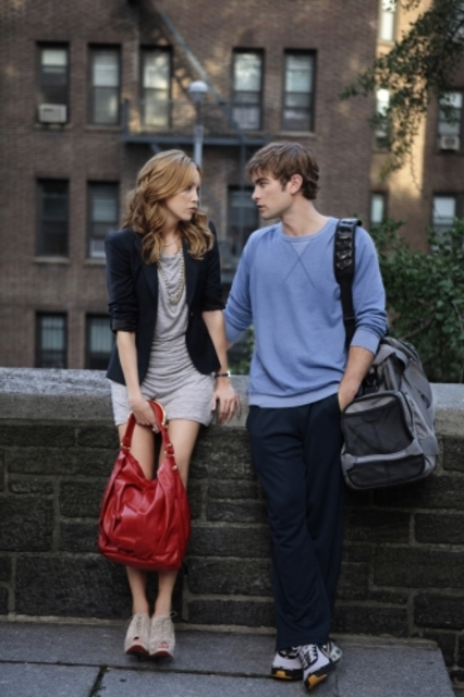 Nate archibald dating history gossip girl