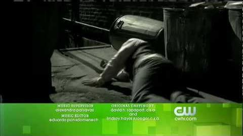 """Gossip Girl 5x02 """"Beauty and the Feast"""" Promo (1)"""
