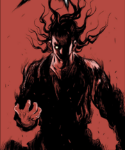 Gha Woobok, the Wraith Hand