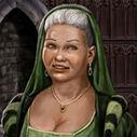 Sworn Sword Female Court Gossip