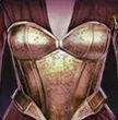 Cersei's Armored Dress