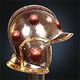 Red Mountain Helmet