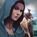 Sworn Sword Female Dark 02