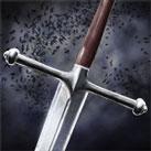Ancestral Valyrian Steel Greatsword