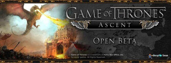 Open Beta Banner