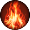 Talent Targaryen Red Flame
